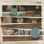 ⚡정기고 트리오(Junggigo Trio) [Junggigo Sings Brazil] Seoul Art Group/2020