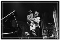 ⚡80년대 재즈 신 분위기 전환시킨 새로운 바람! - 찰스 로이드 쿼텟(Charles Lloyd Quartet)