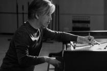 #12 그의 내면 고스란히 투영된 은밀한 피아노풍경 - 류이치 사카모토 (Ryuichi Sakamoto)