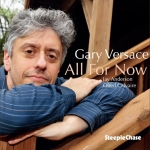 ⚡게리 베르사체  Gary Versace   [All for Now]  SteepleChase/2020