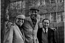 블루노트 레이블 설립 80주년 기념 칼럼  '알프레드 라이언과 프랜시스 울프' (Alfred Lion &  Francis Wolff)