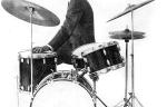 ⚡#19 아트 테일러(Art Taylor) - 재즈의 '기본' 가장 잘 보여준 명 드러머!