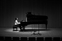 #3 솔로 피아노에 담아낸 그녀의 진솔한 자화상 -  송영주