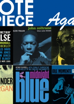 [7/4-18] Blue Note Masterpiece Again!