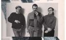 ⚡새로운 시대 출발점에 위치한  재즈 기타 트리오 [John Abercrombie, Marc Johnson, Peter Erskine] - 존 애버크롬비 John Abercrombie