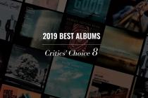 2019년 베스트 재즈앨범 - 2019 Best Albums   Critics' Choice 8