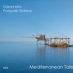 ⚡지안니 로리오 & 빠스콸레 스타파노 Gianni Lorio & Pasquale Stafano   [Mediterranean Tales]   Enja/2019