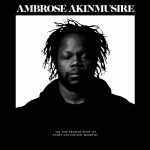 ⚡앰브로스 아킨무시리 Ambrose Akinmusire  [On The Tender Spot of Every Calloused Moment]  Blue Note/2020