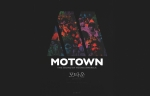 #10 - 모타운(Motown), 젊은 미국의 사운드