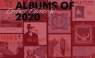 2020년 베스트 재즈 앨범  - 2020 Best Albums Critics' Choice 8