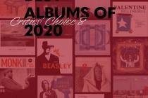2020 베스트 재즈 앨범  - 2020 Best Albums Critics' Choice 8